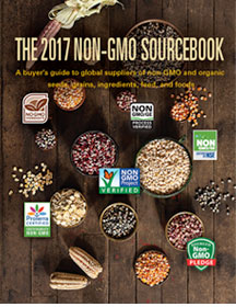 The 2017 Non-GMO Sourcebook