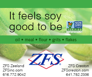 ZFS soy good to be non-gmo