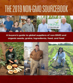 The 2019 Non-GMO Sourcebook